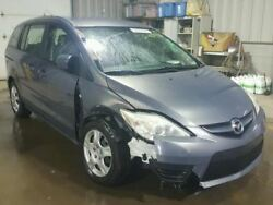 Engine 2.3L Standard Emissions VIN 3 8th Digit Fits 06-09 MAZDA 3 1852593