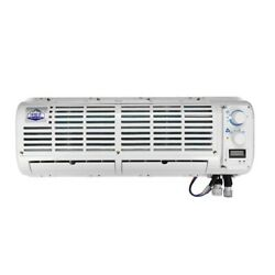 [NEW] 12V  24V Air Conditioner Wall-mounted Cooling Fan For Car Caravan Truck