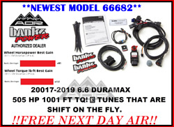 Banks Derringer Tuner And Switch For 2017-2019 Chevy/gmc 6.6l Duramax L5p 66682