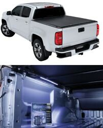 Access Lorado Bed Cover W/ Truxedo 18 B-light For 73-87 Chevy And Gmc C/k 8and039 Bed