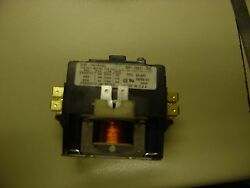 40 Amp Standard Duty Contactor Used in AC units ( 3-12 Ton up to 5 Ton's)
