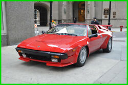 1984 Lamborghini Jalpa Long-term finance program $997 PER MONTH 1984 Jalpa - only 410 Jalpa's were ever produced collectible!!!