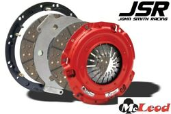 86-Mid 01 Mustang GT McLeod RST 800HP Twin Clutch W Cable Linkage-26 Spline