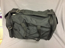Land Rover Convertable Messenger to Duffle Bag $60.00