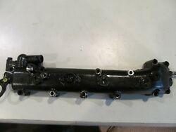 Suzuki Outboard Exhaust Manifold For A Df60 Or 70 Model 4 Stroke