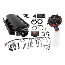 Fitech Fuel Injection System 74003 Ultimate Ls, Hy-fuel In-tank Pump Kit For Ls