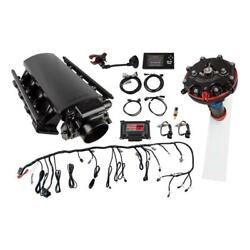 Fitech Fuel Injection System 74013 Ultimate Ls, Hy-fuel In-tank Pump For Ls3