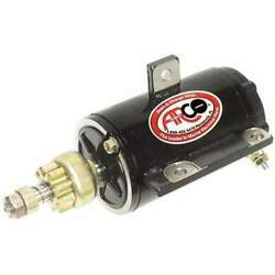 Arco New Starter Outboard Omc 55-75 Hp 5370