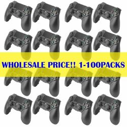 LOT Wireless Bluetooth PS4 Game Controller GamePad Joystick For Playstation 4 MA