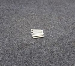 20506-101 Screw Set Of 8 For 30b24-1-a Generator New Old Stock