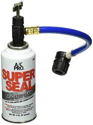 AC PRO MRL-3 R-134a Super Seal Air Conditioning Stop Leak Kit - 3 oz. j*