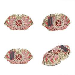 Rose Bags Departments For Women Evening Clutches Wedding And Party Hand