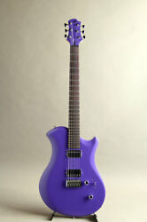 RELISH GUITARS Royal A Mary E.Guitar Free Shipping 4kg with Hard Case