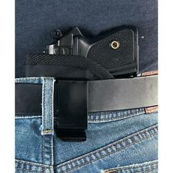Bulldog small of the back concealment gun holster for Smith amp; Wesson Mamp;P Shield