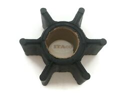 Water Pump Impeller 0389623 Fit Johnson Evinrude Omc Outboard 6hp 9hp 12hp 14mm