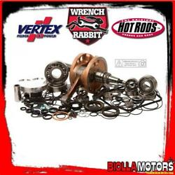 Wr101-136 Kit Vilebrequin + Piston + Accessoires Wrench Rabbit Yamaha Grizzly 70