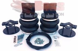 Ford F150 2004 To 2020 Boss Air Bag Suspension Load Assist Kit New