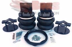 Ford F150 2004 To 2020 Boss Air Bag Suspension Load Assist Kit La36 New