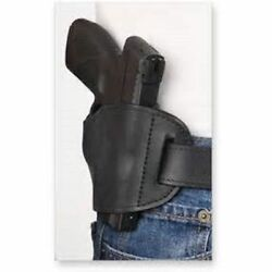 Bulldog leather gun holster for Smith and Wesson Shield 40 amp;9mm