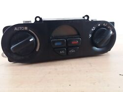 Ford MONDEO MK2 Climate Control Unit  air conditioning 98bw19c933ba