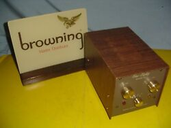 BROWNING GOLDEN EAGLE 180 BUSINESS RADIOTELEPHONE* AUTHENTIC COLLECTORS