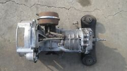 Good Used German 1979 Porsche Sporto-matic Transmission Genuine Vintage Classic