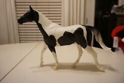 Breyer Travis ~ Walking Thoroughbred Mould ~ Tractor Supply Company Edition!