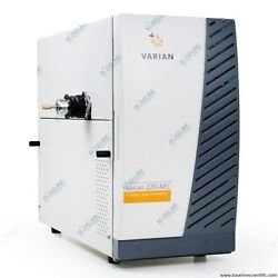 Refurbished Varian 220-MS Ion Trap Mass Spectrometer with ONE YEAR WARRANTY