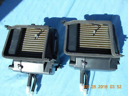 96-02 Toyota 4Runner AC Evaporator Cool Unit Assembly Case Box
