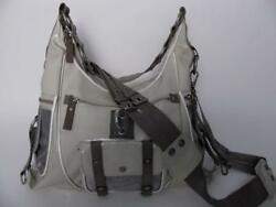 GEORGE GINA & LUCY LAS ANGELINAS PURSE BACKPACK MESSENGER CROSS BODY BAG TOTE
