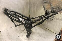 2015 Hyosung Gt650r Frame Chassis Main Body Gt 650 R 15