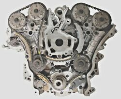 3.6l Gm/chevy Dohc Long Block - 3 Year/unlimited Miles Warranty