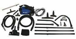 Cen-Tec Systems 93279 Canister Vacuum and Home High Reach Kit 25 Ft 25 Ft.