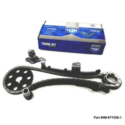 Brand New Timing Kit Chain For Toyota Tacoma 04-95 L4 2.4l Dohc 6ty526-1