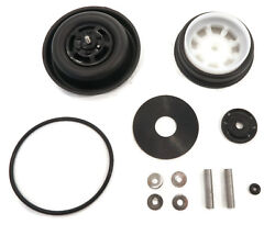 Fuel Pump Rebuild Kit Includes O-ring, Air Motor Assembly Diaphragm, And Washers