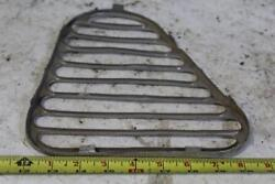 Piper Cub Taylor Grill Grid Vent Parts Vintage Airplane