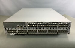 Hpe 8/80 Power Pack 48-ports San Switch Am872a
