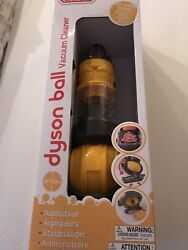 Kids Dyson Ball Toy Vacuum Cleaner Casdon Real Suction New