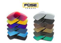 Fuse Lenses Fuse +plus Replacement Lenses For Shock Tube