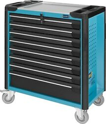 HAZET 179XL-8 Tool trolley Assistent® with 8 drawers free shipping
