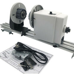 74and039and039 Auto Media Paper Take Up Reel System For Mutoh Valuejet 1604 1614 1608 1618