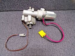 Maval Replacement Motor For 360w Electra-steer Kits, Side By Side, Utvts