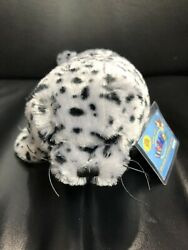 Webkinz Spotted Seal Brand New With Sealed/unused Code Tag.smoke Free Home