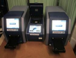 Fluidigm Ax System With Fc1 Cycler, Pre And Post Pcr Bmk-ifc-ax