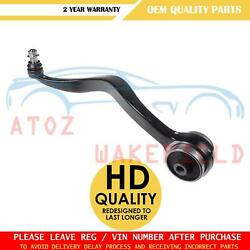 FOR MAZDA 6 GG GY FRONT LOWER REAR LEFT SUSPENSION CONTROL WISHBONE ARM 02-07