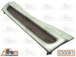 Grille Tuning Look In Fiber Of Glass For Peugeot 205 Gti All Kinds 30061