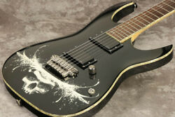 Ibanez / MBM1 Matt Bachand Shadows Fall model EMG60/81 PU Gibraltar Plus bridge
