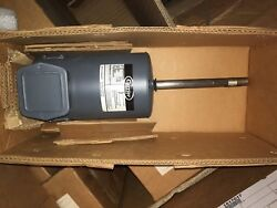 New Carrier Transicold Blower Motor 54-00122-05 54-00122-03 54-00122-01