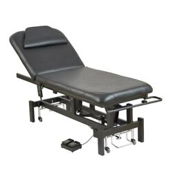 ELECTRICAL FACIAL BED SALON SPA LASH MASSAGE TATTOO TABLE DOCTOR DENTIST CHAIR