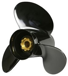 Michigan Match 13 3/4 X 15 031041 Propeller For Force 75 - 150hp Single Exhaust